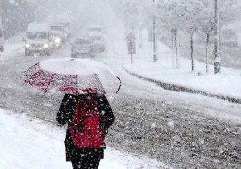 Meteoroloji'den kritik uyarı! Kış soğukları geliyor