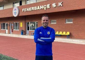 Semih Şentürk Fenerbahçe'de altyapı antrenörü oldu