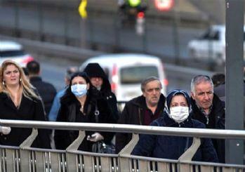 Sağlık Bakanı Fahrettin Koca'dan, sokağa çıkma sınırlamasına ilişkin açıklama