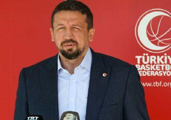 TBF Başkanı Türkoğlu: Koronavirüs testim pozitif çıktı