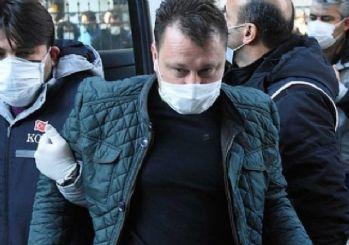 Menemen Belediyesi'ndeki soruşturma! Serdar Aksoy tutuklandı
