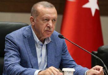 Cumhurbaşkanı Erdoğan'dan Arınç'a: Sen bizi daha çok üzdün