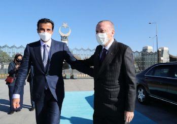 Türkiye ve Katar arasında büyük iş birliği! İmzalar atıldı