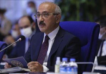 Reform görüşmelerinin ilki yarın TÜSİAD'la yapılacak