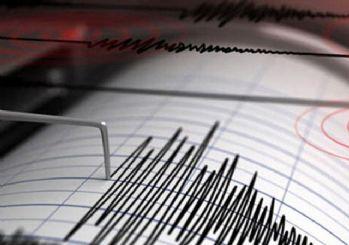 Malatya'da 4,7 büyüklüğünde deprem oldu!