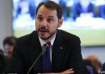 İletişim Başkanlığı açıkladı: Berat Albayrak'ın Varlık Fonu Yönetim Kurulu üyeliği sona erdi