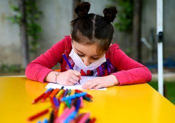 Ankara dahil 6 ilde okul öncesinde eğitim uzaktan kararı