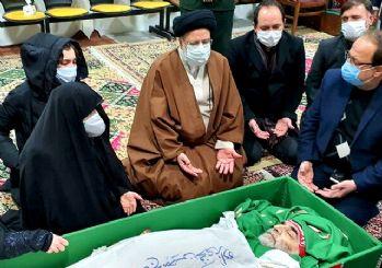 İran'dan intikam yemini! İsrail suikastı itiraf etti