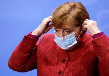 Merkel'den Türkiye itirafı: İstenen ilerleme sağlanamadı