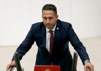 CHP Milletvekili Başarır'dan 'Ordu satılmış' sözleriyle ilgili açıklama