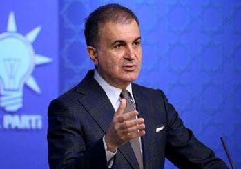 AK Partili Çelik'ten Kılıçdaroğlu'na tepki: 'Demokrasi sorunu' haline gelmiştir