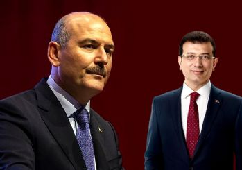 İmamoğlu'na suikast iddiası! Bakan Soylu: Böyle bir suikast girişimi söz konusu değil