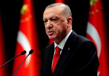 Erdoğan'dan Kılıçdaroğlu'na sert tepki: Partisindeki taciz ve tecavüz furyasına sessiz kalıyor