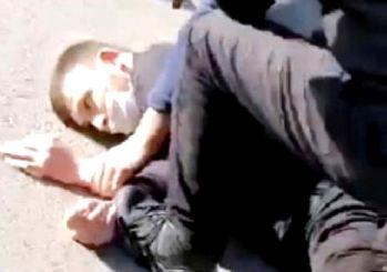 Antalya'da polisimizi şehit eden hain yakalandı