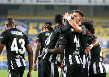 Beşiktaş gözünü zirveye dikti! Taraftar ve futbolcular hazır