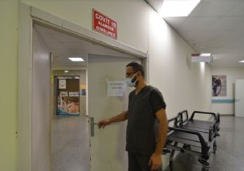 Prof. Sezikli: Ağır hastalar arasında gençler de görülmeye başladı