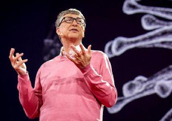 Korona aşısında sıvı çip var mı? Komplo teorilerinin odağında Bill Gates var...