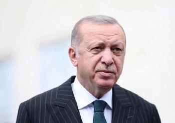 Erdoğan'dan Tank Palet Fabrikası açıklaması: Yapılan işin adı işletme devridir