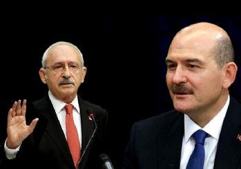 Soylu'dan Kılıçdaroğlu'nun 'dinleme' yalanına destek çıkan Kübra Par'a tepki: devlet sapıklığı!