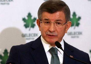 Ahmet Davutoğlu: Net asgari ücret 3 bin 300 lira olmalı