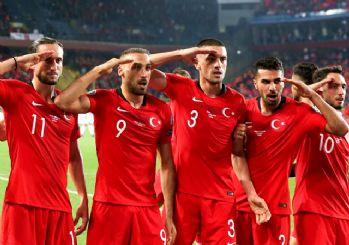 2022 Dünya Kupası Elemeleri: Türkiye'nin rakipleri belli oldu