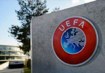 UEFA: Ayrımcılığın hiçbir türüne futbolda yer yok