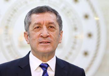 Milli Eğitim Bakanı Selçuk: 4 Ocak, yüz yüze eğitim için umut vadeden bir tahmin