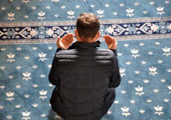81 ilde yağmur duası