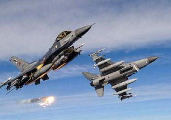 TSK ve MİT'ten ortak operasyon: 5 terörist öldürüldü