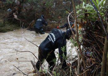İzmir'de sel felaketinin boyutu