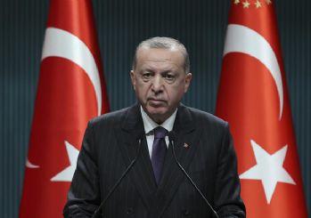 Erdoğan'dan çağrı: Birikimlerinizi dövizden TL'ye çevirin