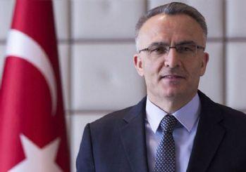 Merkez Bankası Başkanı Ağbal: Enflasyonu düşürmekte kararlıyız
