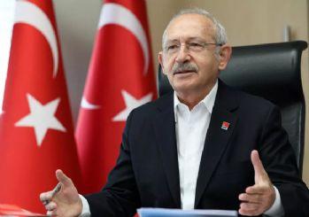 Kemal Kılıçdaroğlu'na Cumhurbaşkanı adayı olacak mısınız sorusu