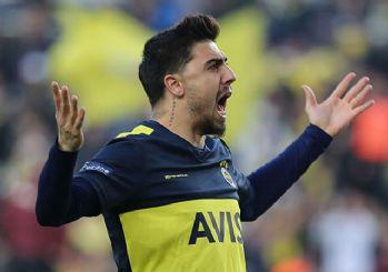 Fenerbahçe'de Ozan Tufan koronavirüse yakalandığını açıkladı