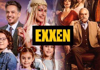 Acun Ilıcalı'nın Exxen platformundan Sihirli Annem sürprizi!.
