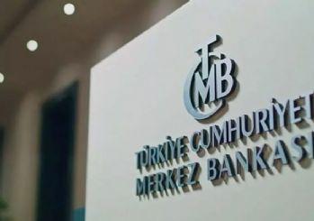 Merkez Bankası repo ihalesi tamamlandı