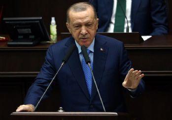 Cumhurbaşkanı Erdoğan, 2021 kredi ve burs ödeme miktarlarını açıkladı