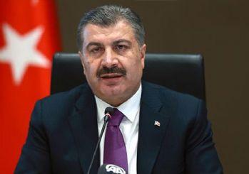 Türkiye'de yapılacak koronavirüs aşısı zorunlu olacak mı? Fahrettin Koca açıkladı