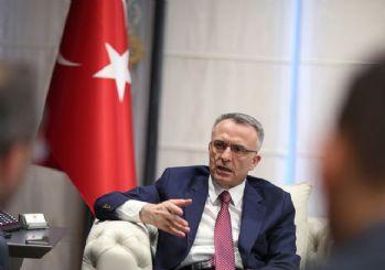 Merkez Bankası Başkanı Ağbal: Enflasyon hedeflemesi kararlı olarak uygulanacak