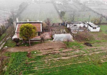 Pınar Gültekin cinayetiyle ilgili bağ evinde yapılan keşfe itiraz