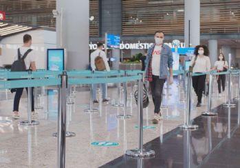 Türkiye'ye yurt dışından gelen yolcular için negatif test ibraz etme zorunluluğu getirildi