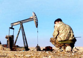 Terör örgütü YPG/PKK, Suriye'de katil Esad'a petrol satıyor