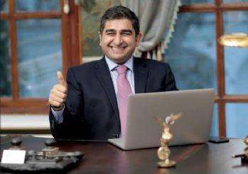 SBK Holding Başkanı Korkmaz'a kara para operasyonu