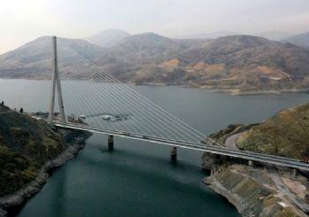 Kömürhan Köprüsü yarın açılıyor