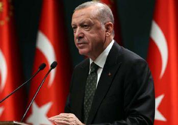 Erdoğan: Aşılarımızı nisanda kullanıma hazır hale getireceğiz