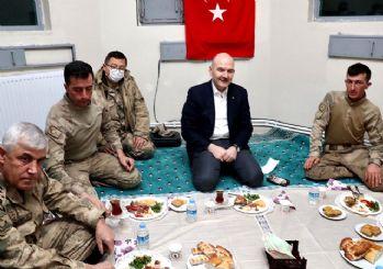 Süleyman Soylu'dan eleştirilere cevap: Sadece PKK'nın değil...
