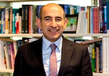 Boğaziçi'nin tartışılan yeni rektörü: Siyasete SHP-CHP'de başladım
