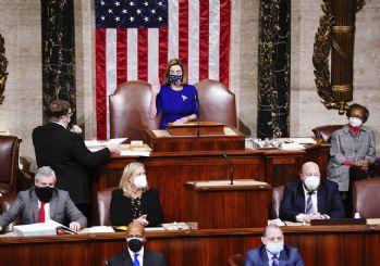 ABD Kongresi resmen tescilledi: Biden, ABD'nin yeni başkanı