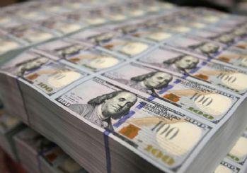 Dolar ağustostan bu yana en düşük seviyede