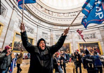 İngiliz basını: ABD'de anarşi